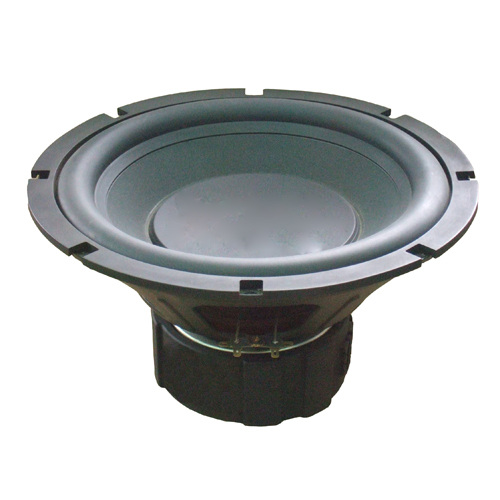 Car Audio Speaker 10woofer