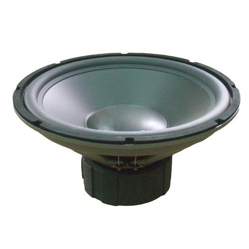Polypropyleneth Cone speaker for Car