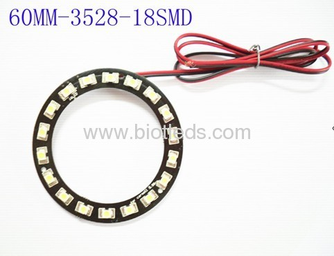 1.5W angle eye car led light