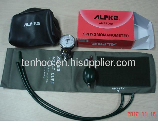 Alpk2Aneroid Sphygmomanometer