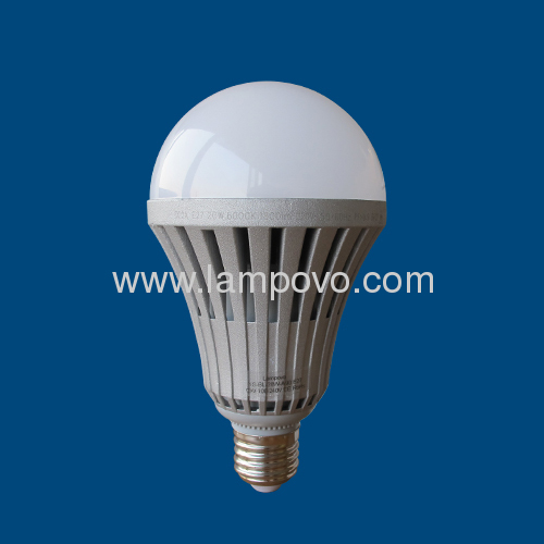 A90 E27 SMD5630 20W Dimmable LED BULB