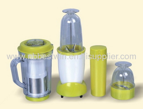 Mini food processor soy milk grinder food blender