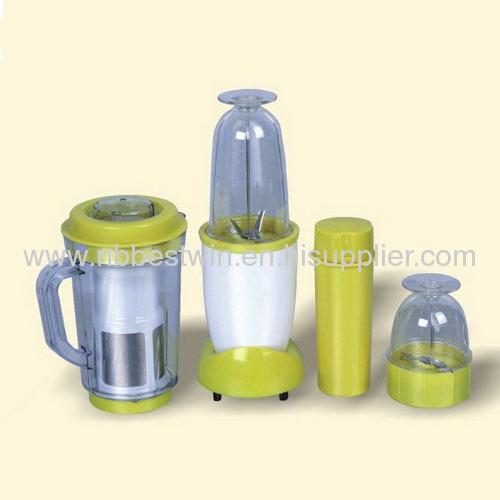 3 in 1 Food blender
