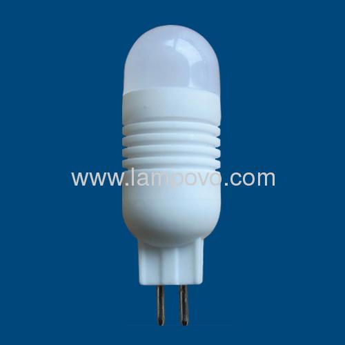 G4 SMD3014 1W LED BULB