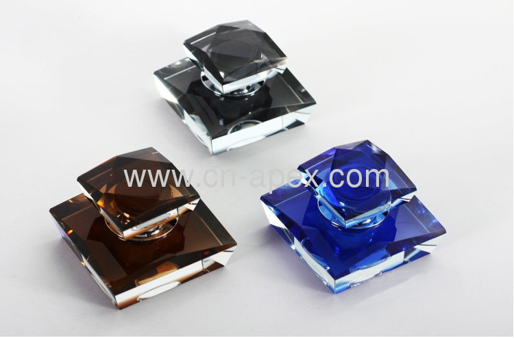 Elegant automotive interior car crystal purfume seat, New 2013
