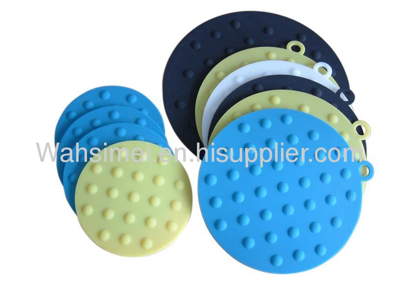 New products for 2012 Food Grade Silicone Mat