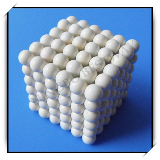 Magnetic Buckyballs/samall magnetic balls