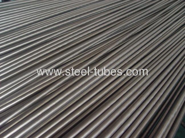 Cold Drawn Welded Precision steel tubes EN10305-2