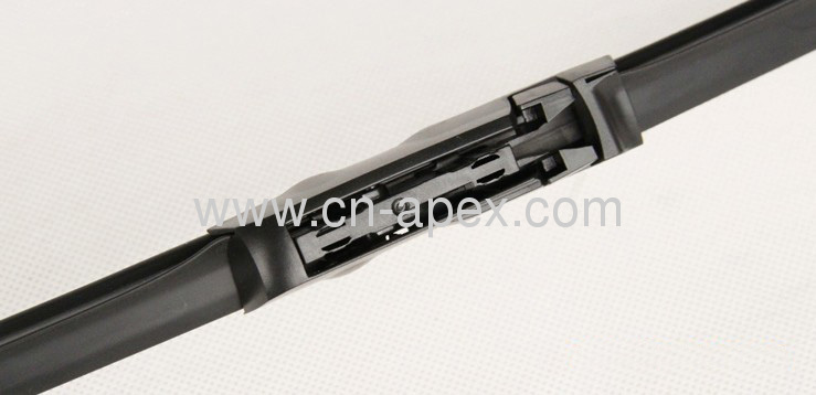 Germany Special type frameless wiper blade for AUDI A6L C5