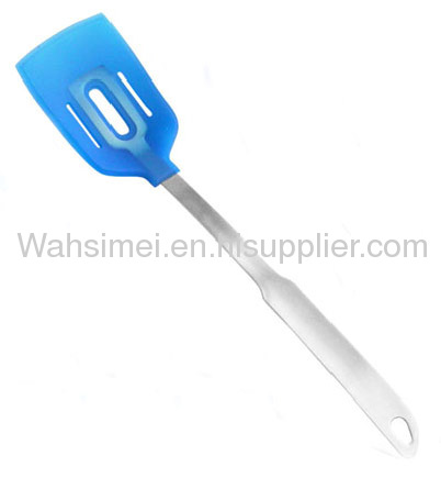 Heat Resistant Silicone Shovel for kitchenware