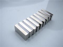 Zinc Coating NdFeB Magnet