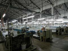 Ding Yi Sheng Textile Co., Ltd.