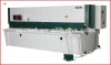 CNC Hydraulic Shearing Machine / gear cutting machine tools