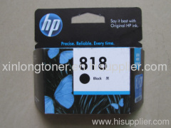 Original Ink Cartridge for HP818
