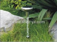 led soar garden lamp