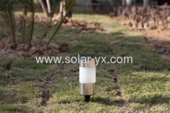 LED Solar pin lamp