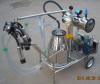 cheap price high quality rotary vane vacuum pump portable cow milker