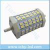R7S LED LIGHT 78/118135/189MM