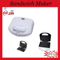 Sandwich Press Flat Plate