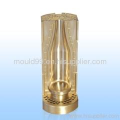 glass mould: glass bottle mould manufacturer and exporter