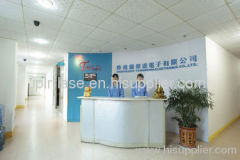Shenzhen tengweida electronic co.,ltd