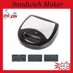 Sandwich Maker 3 in 1