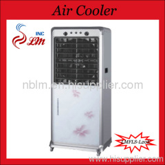 Mechanical air coolers