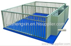 New stlye piglets protection stall