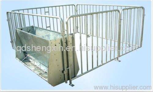 Gal. Pig Nursery Crate