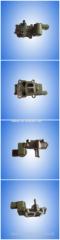 auto step motor