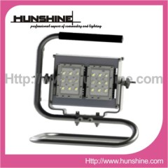 20W Integrated outdoor led street light