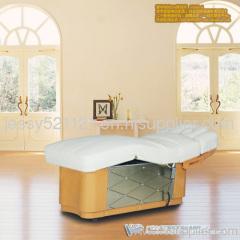 luxury beauty massage bed