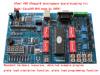 ATmel ATmega16 AVR development and study kit