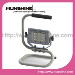 10W Integrated outdoor led street light