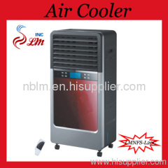 Air Cooler and Warmer