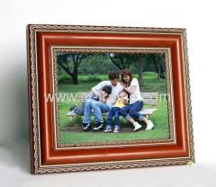PS photo frame for decoration