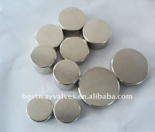 Small Disc Magnets