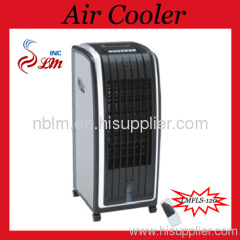 air cooler with humidifier