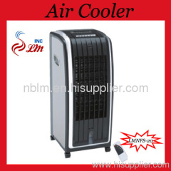 electric air cooler and heater