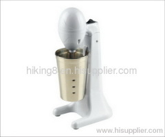 hot seling stainless steel milk shaker
