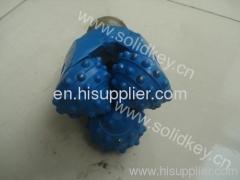 5 1/4''IADC637 TCI tricone drilling bit