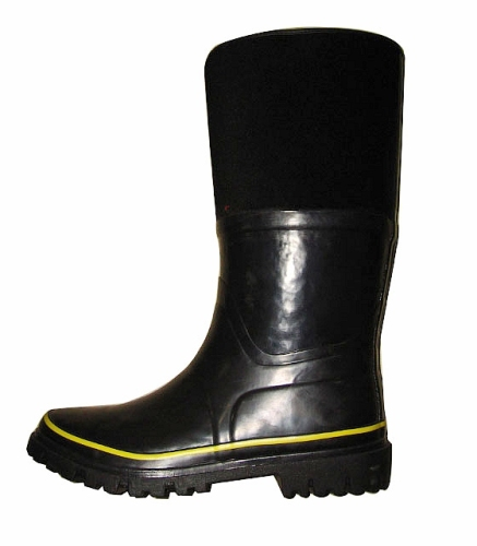 CE Rubber Working Boots