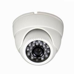 CMOS 600tvl plastic dome cameras