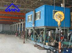 Huamao Steel Pipe Co., Ltd.
