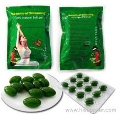 Meizitang MZT Botanical Slimming Capsule