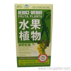 Fruit Planta Slimming Capsule