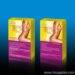 Jimpness Beauty Weight Loss Capsules(New Version)