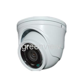 Mini Dome Cameras