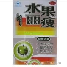 Fruit Beauty Slimming Products