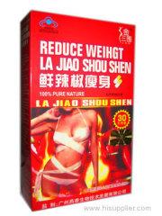 La Jiao Slimming Capsule
